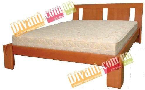 Кровать Ясочка - 190-200x180см