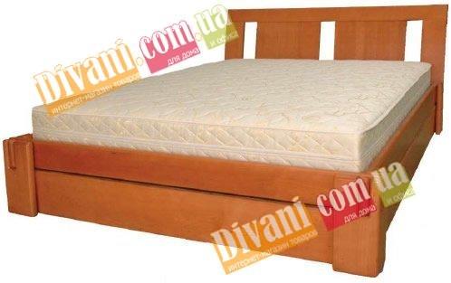 Кровать Ясочка - 190-200x180см с подъемым механизмом