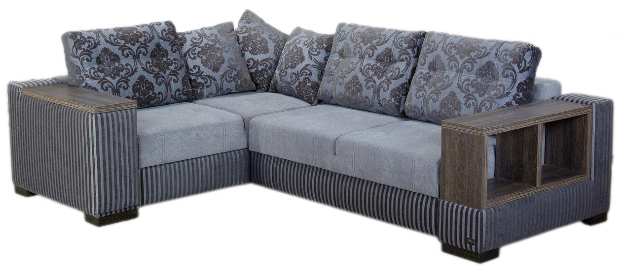 Угловой диван в рассрочку с доставкой