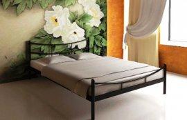 Двуспальная кровать Sakura 2 - 180 см