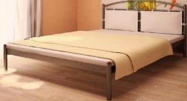 Полуторная кровать Inga - 120 см
