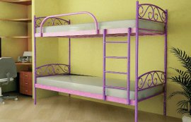 Односпальная кровать Verona Duo - 90 см