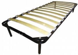 Каркас кровати XL шаг 4,5 см - 80х190/200 см