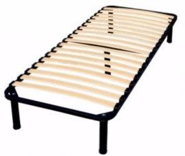 Каркас кровати ХXL шаг 2,5 см - 80х190/200 см