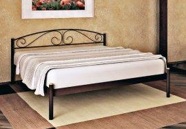 Односпальная кровать Verona 2  - 90 см с изножьем