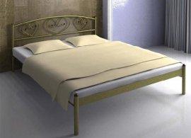 Односпальная кровать Darina 1 без изножья- 80х190(200) см