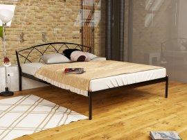 Односпальная кровать Jasmin Elegance 1 без изножья - 80х190(200) см