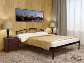 Односпальная кровать Palermo 1 без изножья - 80х190(200) см