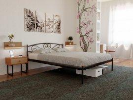 Односпальная кровать Milana 1 без изножья - 80х190(200) см