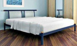 Двуспальная кровать Siera - 160см