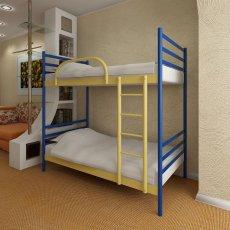 Двухъярусная кровать Fly Duo - 80см