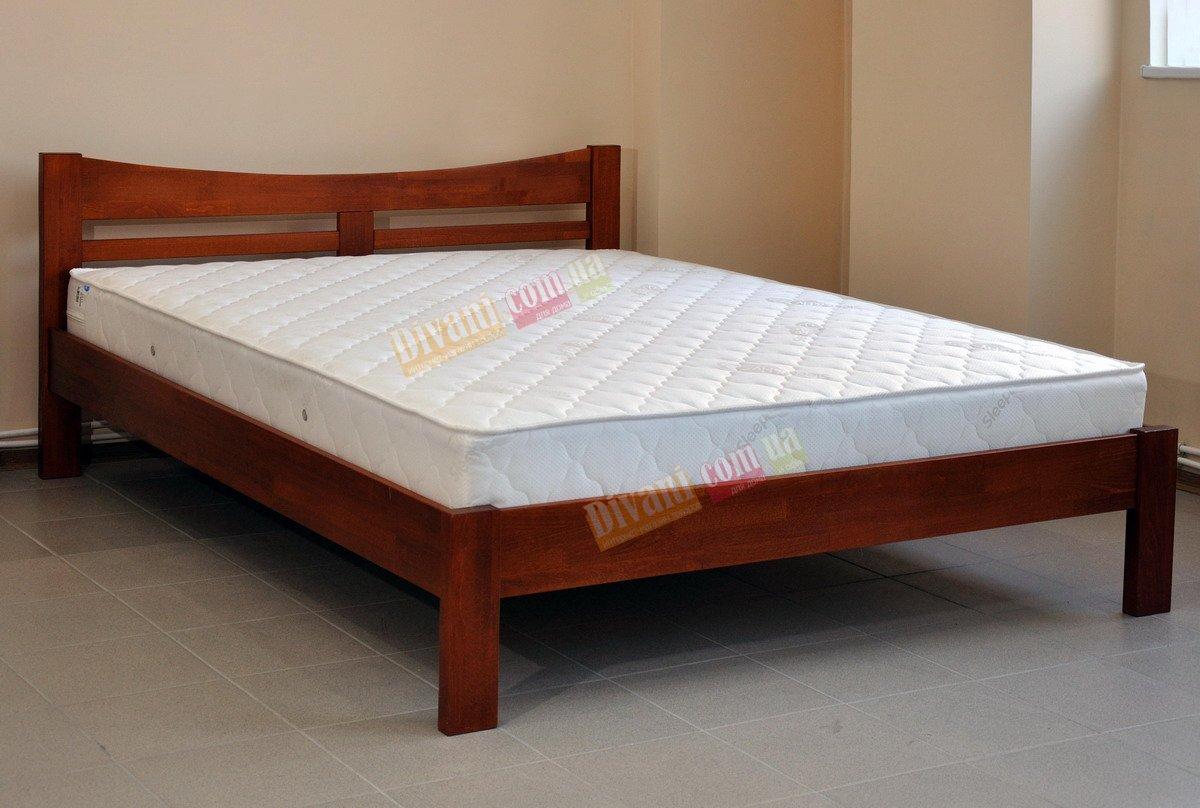 Кровать С1 - 190-200x80см (щит)