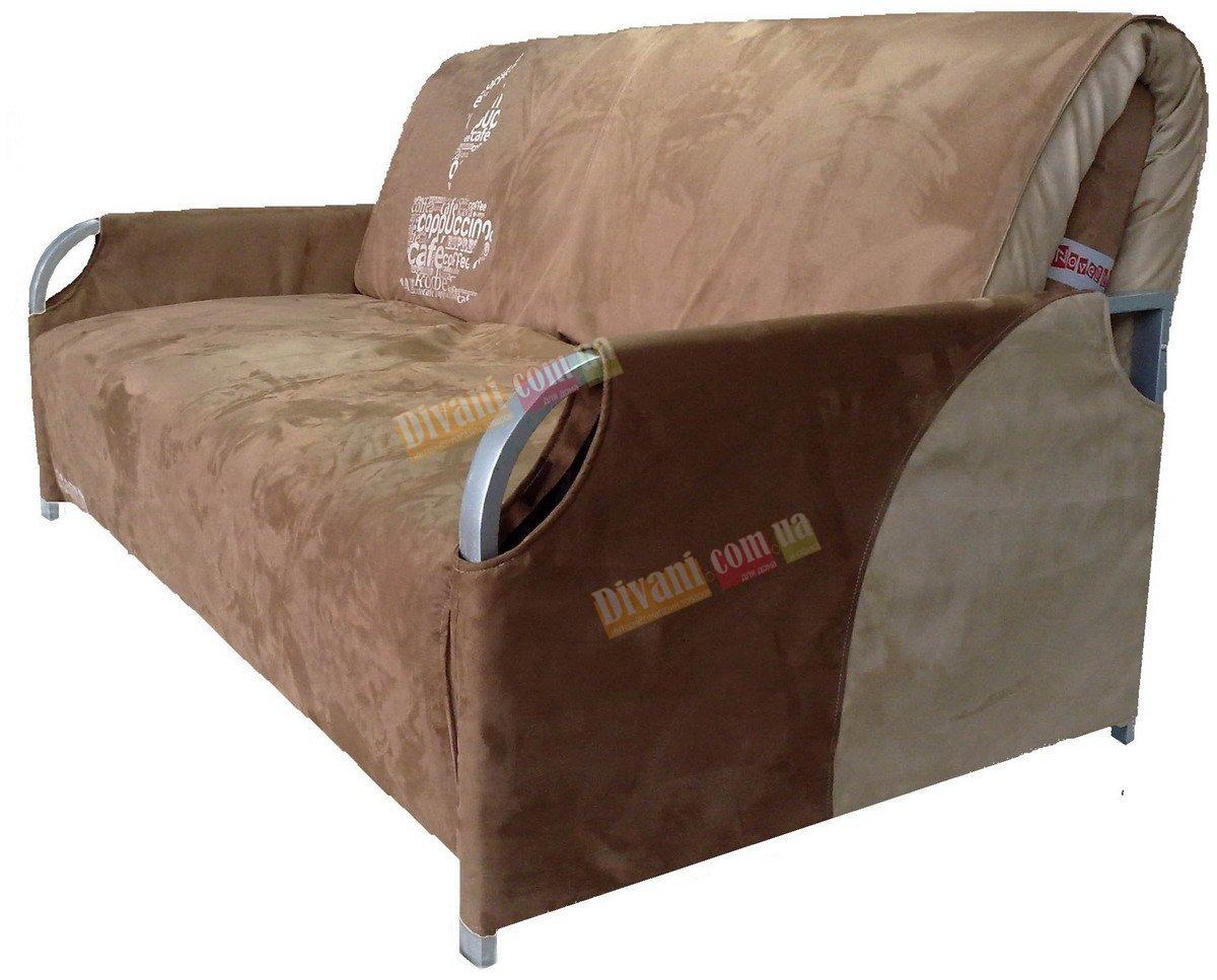 Диван-кровать Novelty 02* с подлокотниками