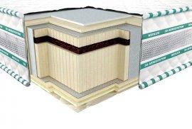 Двуспальный матрас 3D Aerosystem Neoflex Bio - 180x190 см