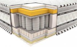 Ортопедический матрас 3D Империал мемори-латекс