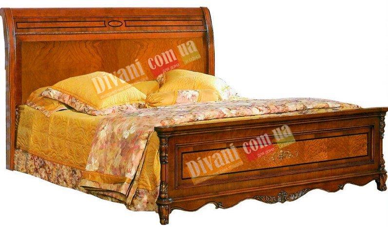 Кровать Елизавета - 200x160см