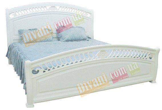 Кровать Габриэлла - 200x180см