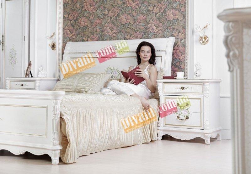 Кровать Екатерина - 200x160см