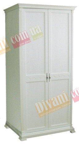 Шкаф 2х дверный Габриэлла