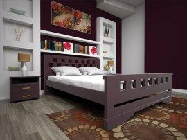 Двуспальная кровать Атлант 9 - 180см