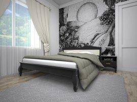 Полуторная кровать Корона 3 - 120см