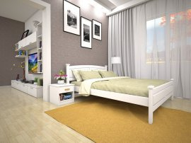 Полуторная кровать Модерн 11 - 140см