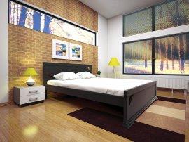 Двуспальная кровать Элегант 1 - 160см