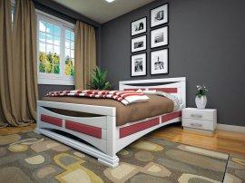 Полуторная кровать Элегант 5 - 140см