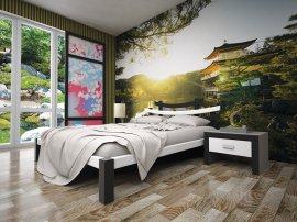 Полуторная кровать Сакура 2- 120см