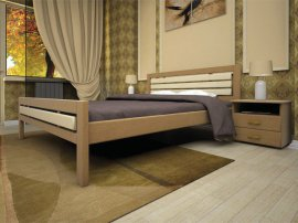 Двуспальная кровать Модерн 1 - 180см