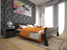 Полуторная кровать Ретро - 120см