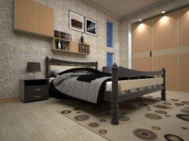 Полуторная кровать Модерн 4 - 140см