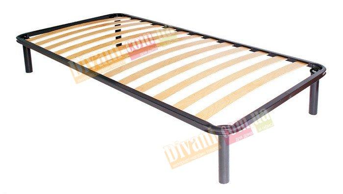 Каркас кровати для матраса Классик 80x190см и 80x200см