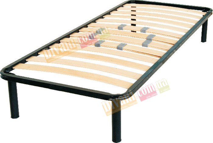 Каркас кровати для матраса Классик+ 160x190см и 160x200см
