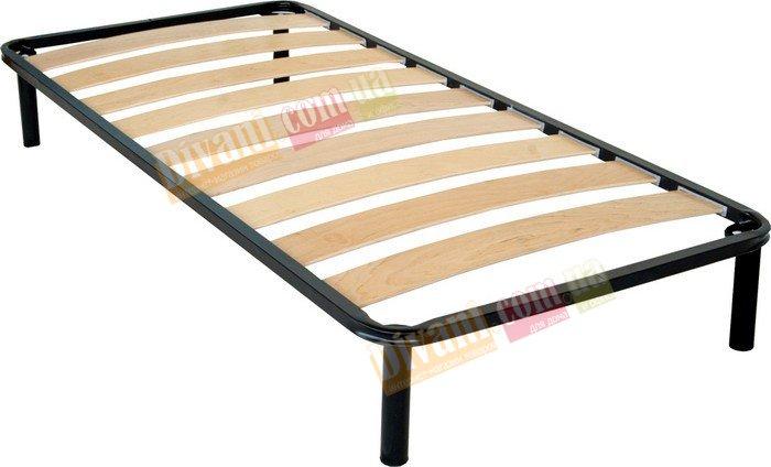 Каркас кровати для матраса Экстра 80x190см и 80x200см