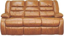 Кожаный диван Чикаго