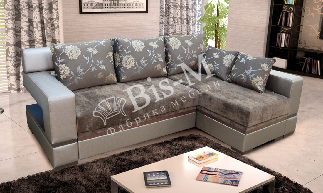Длинный диван с доставкой