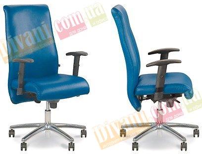 Кресло для руководителя LEONARDO II R