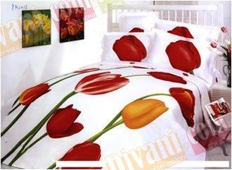 Двухспальный комплект постельного белья Wonderline -18WL