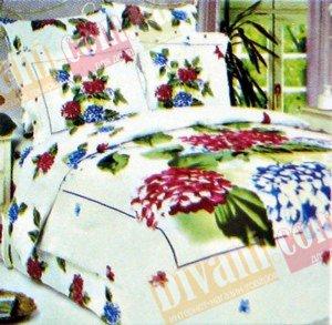 Двухспальный комплект постельного белья Wonderline -19WL