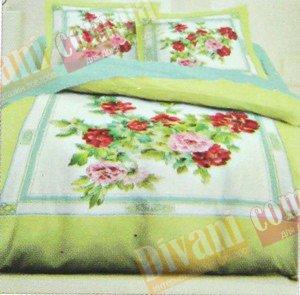 Двухспальный комплект постельного белья Wonderline -21WL