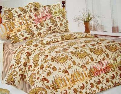 Двухспальный комплект постельного белья Wonderline -24WL