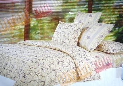 Двухспальный комплект постельного белья Wonderline -31WL