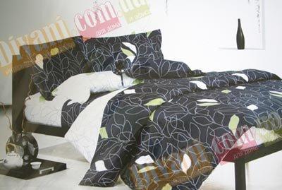 Двухспальный комплект постельного белья Wonderline -36WL