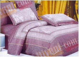 Двухспальный комплект постельного белья Wonderline -38WL
