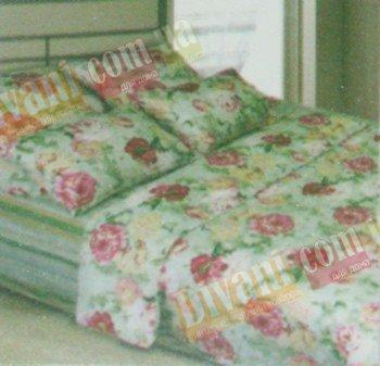 Евро комплект постельного белья Wonderline -48WL
