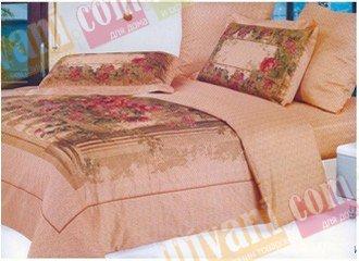 Семейный комплект постельного белья Wonderline -32WL