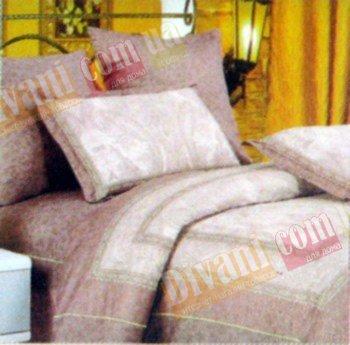Семейный комплект постельного белья Wonderline -38WL