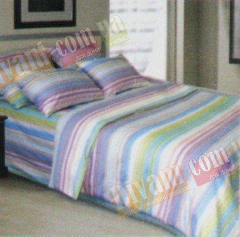 Семейный комплект постельного белья Wonderline -47WL