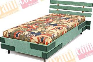 Кровать Макси 0,9х2,00